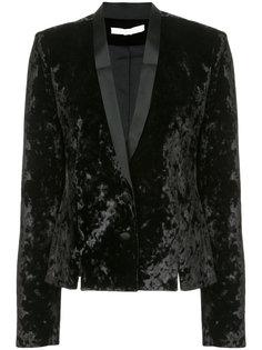 пиджак с помятой фактурой Jonathan Simkhai