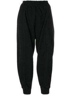 укороченные свободные брюки Mm6 Maison Margiela