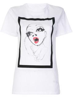 футболка Diana Peter Jensen