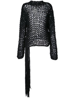 classic knitted sweater Isabel Benenato