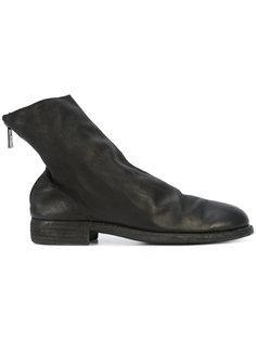 мешковатые ботинки по щиколотку Guidi