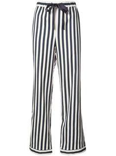пижамные брюки Ryan Morgan Lane