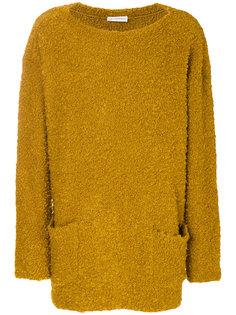 длинный свитер свободного кроя Faith Connexion