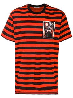полосатая футболка Givenchy