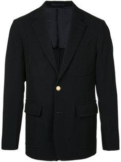 пиджак с накладными карманами Tomorrowland