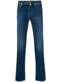 джинсы Comfort кроя слим Jacob Cohen