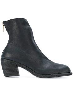 ботинки Anfibio Guidi