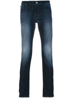 джинсы прямого кроя 7 For All Mankind