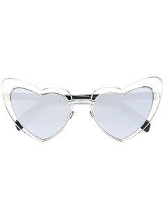 солнцезащитные очки New Wave 181 LouLou Saint Laurent Eyewear