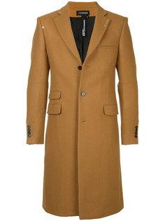 классическое пальто  Icosae