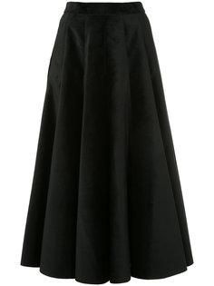 пышная юбка Sara Battaglia