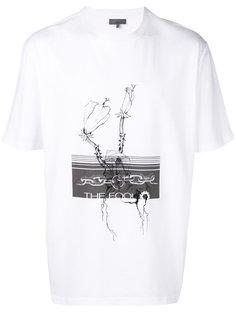 футболка The Fool Lanvin