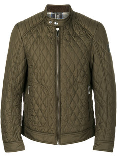 стеганая куртка Belstaff