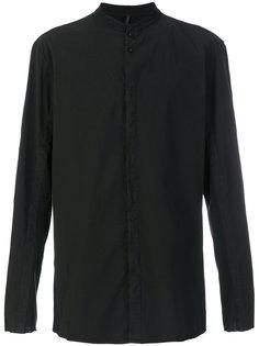 рубашка без воротника Transit