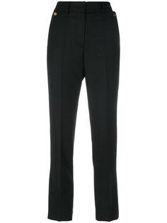 классические укороченные брюки Petar Petrov