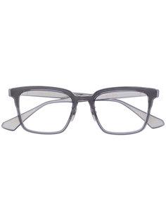 квадратные очки Polymath Dita Eyewear