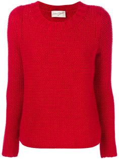 свитер крупной вязки Antonia Zander