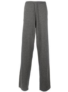 брюки стандартного кроя Loro Piana