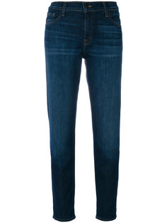 прямые джинсы  J Brand
