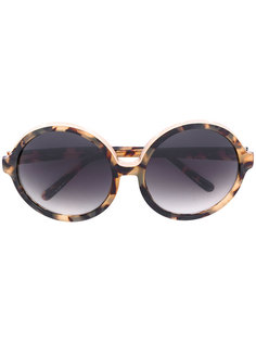 объемные солнцезащитные очки Nº21