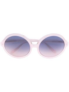 круглые солнцезащитные очки Nº21