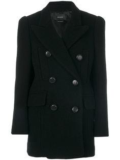 двубортное пальто Lea Isabel Marant