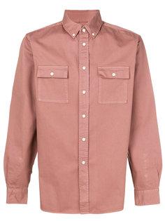 рубашка на пуговицах Saturdays Nyc