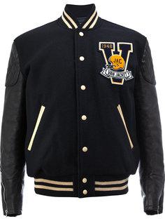 университетская куртка Junya Watanabe Comme Des Garçons Man