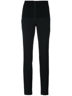 брюки с высокой талией Tibi