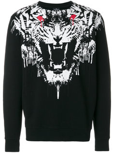свитер Jung Marcelo Burlon County Of Milan
