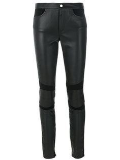 узкие брюки Hilfiger Collection