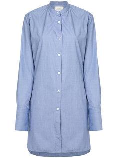 """рубашка модели """"оверсайз"""" Studio Nicholson"""