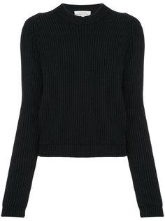 свитер с круглым вырезом Studio Nicholson