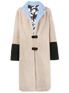 пальто Yvonne Saks Potts