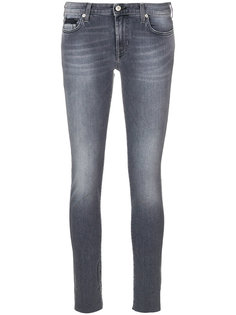 джинсы скинни  7 For All Mankind