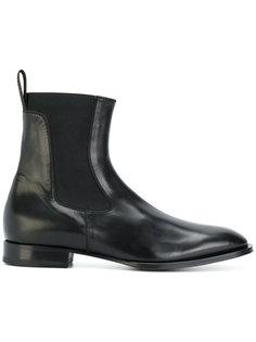 ботинки по щиколотку Cesare Paciotti