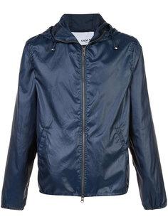 куртка-ветровка с капюшоном Odin