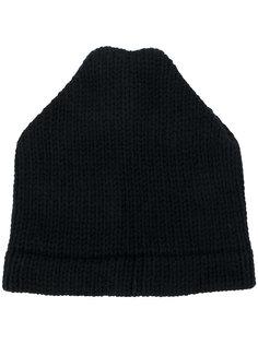 шапка-бини в рубчик Cedric Jacquemyn