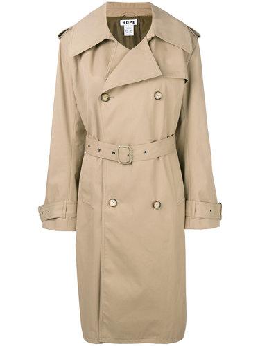 пальто-тренч  Hope