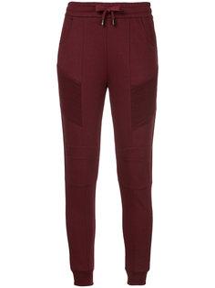 классические трикотажные брюки  Pierre Balmain