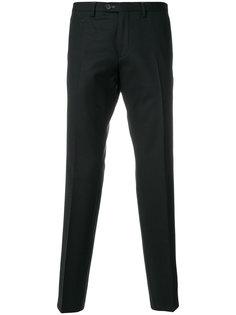 классические брюки Wilhelm  Boss Hugo Boss
