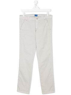 классические брюки-чинос Teen Fay Kids