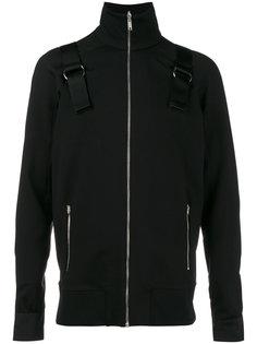 спортивная куртка со съемным рюкзаком Alyx