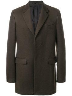 пальто Newman  Jil Sander