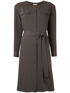 платье-рубашка с поясом  Guild Prime