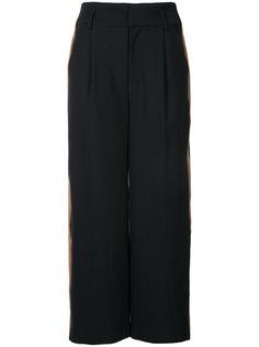 классические укороченные брюки Loveless