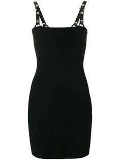 приталенное платье мини  Alyx