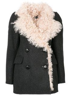 пальто Berit Isabel Marant