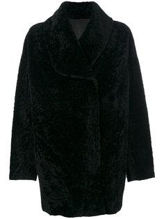 двухсторонняя куртка  Drome