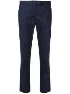 брюки в полоску Finsley Joseph